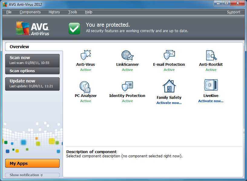 FREE Antivirus Protection for PC - Download Now! - ZoneAlarm