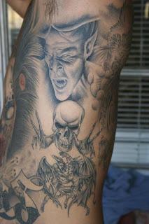 Devil Demon Tattoos Best Art Designs