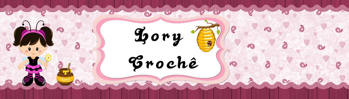 Lory Crochê