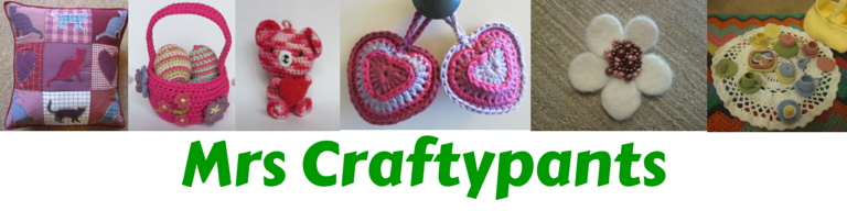 Mrs Craftypants