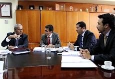 CHILE: Caso Penta: Formalización de diez imputados está a minutos de comenzar