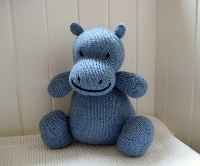 Free Knitting Patterns Stuffed Toys : Modal title