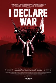 I Declare War (2012) - Movie Review