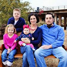 Bonnie, Matt & the Kids