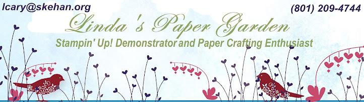 Linda's Paper Garden
