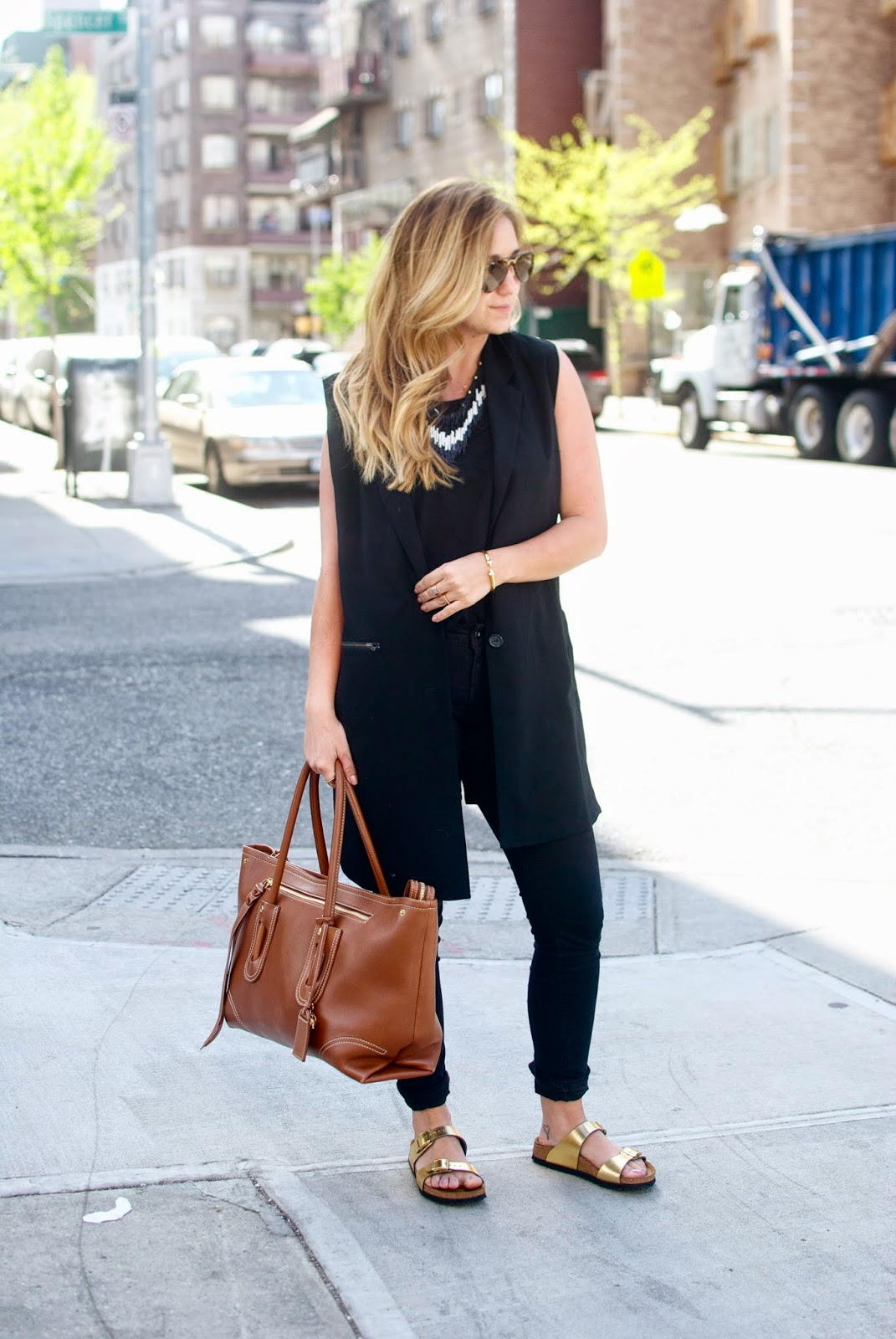 all black outfit, black clothes, layering, spring fashion, blogger, dc fashion blog