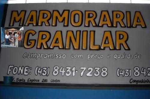 MARMORARIA GRANILAR.