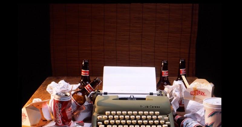Escritores que no escriben... ¿es posible?