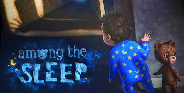 Among the Sleep PC Game Free Download