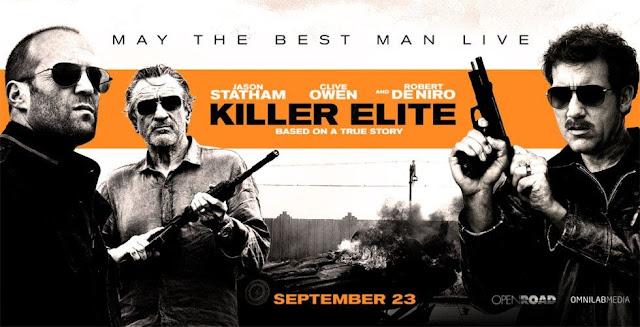 Sát Thủ Tinh Nhuệ Killer Elite