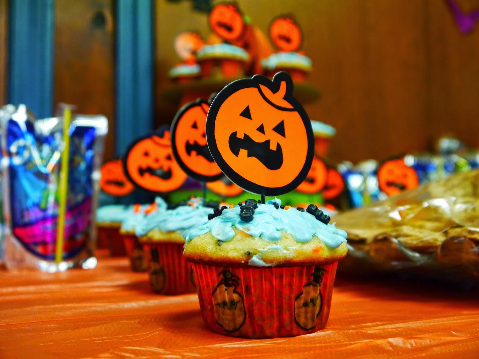 Halloween Themed Party #Halloween
