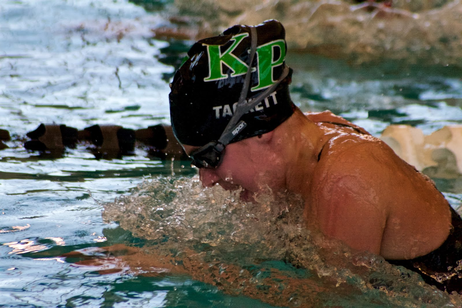 KPHS Swim & Dive Team