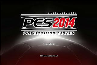 ติดตั้ง PES 2014