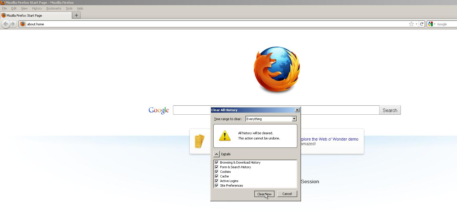 Что делать если браузер тормозит? - 5 способов исправить работу 29