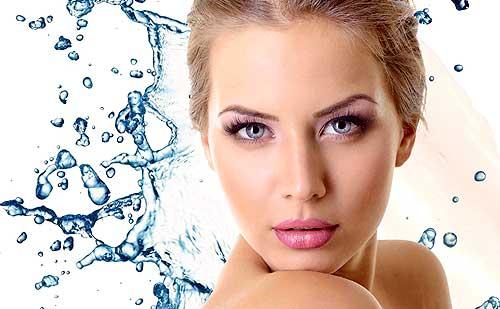 6 Pasos para una piel impecable y sin granitos