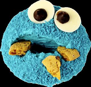 سكرابزات كعك Cookie