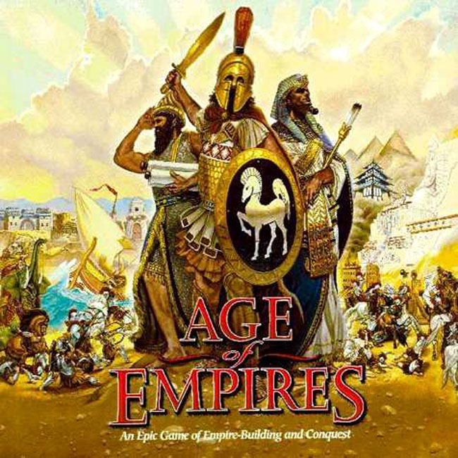Age of Empire 1