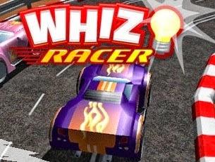Game Whiz Racer