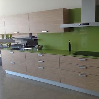 Modern konyha I. | csempevilág