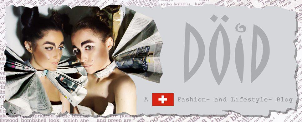Did - A Swiss Fashion and Lifestyle Blog