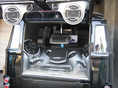 modifikasi interior vw kombi