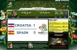 Hakeri - UEFA EURO 10