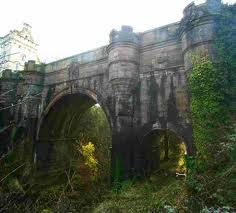 Najzanimljiviji prirodni fenomeni Most+overtuon