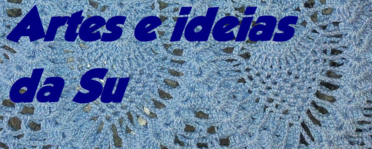 ARTES E IDEIAS DA SU