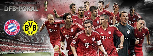 Couverture Facebook Bayern Munich
