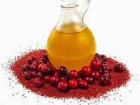 Manfaat Minyak Biji Cranberry Bagi Kesehatan
