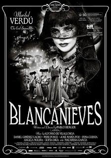 Watch Blancanieves (2012) movie free online