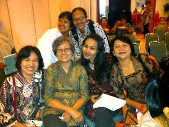 Jakarta 16 Juli 2011, Univ Atmajaya. Psikologi Klinis Untuk Kesehatan dan Kesejahteraan Masyarakat
