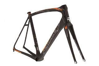 Ridley FENIX SL 20, una bici todo terreno