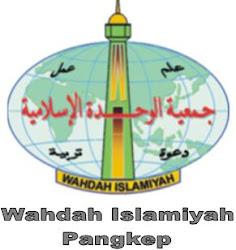 WAHDAH ISLAMIYAH DPC PANGKEP