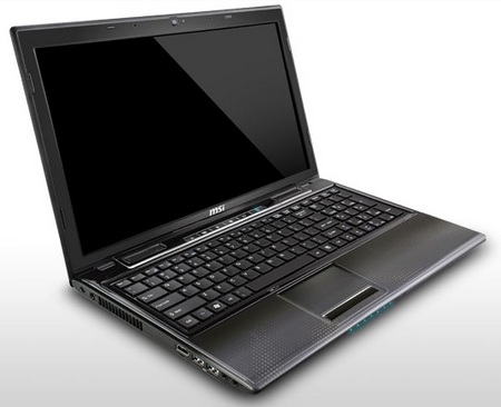 New Update Notebook AMD 2011 (MSI CR650 AMD APU Dual Core E-350)