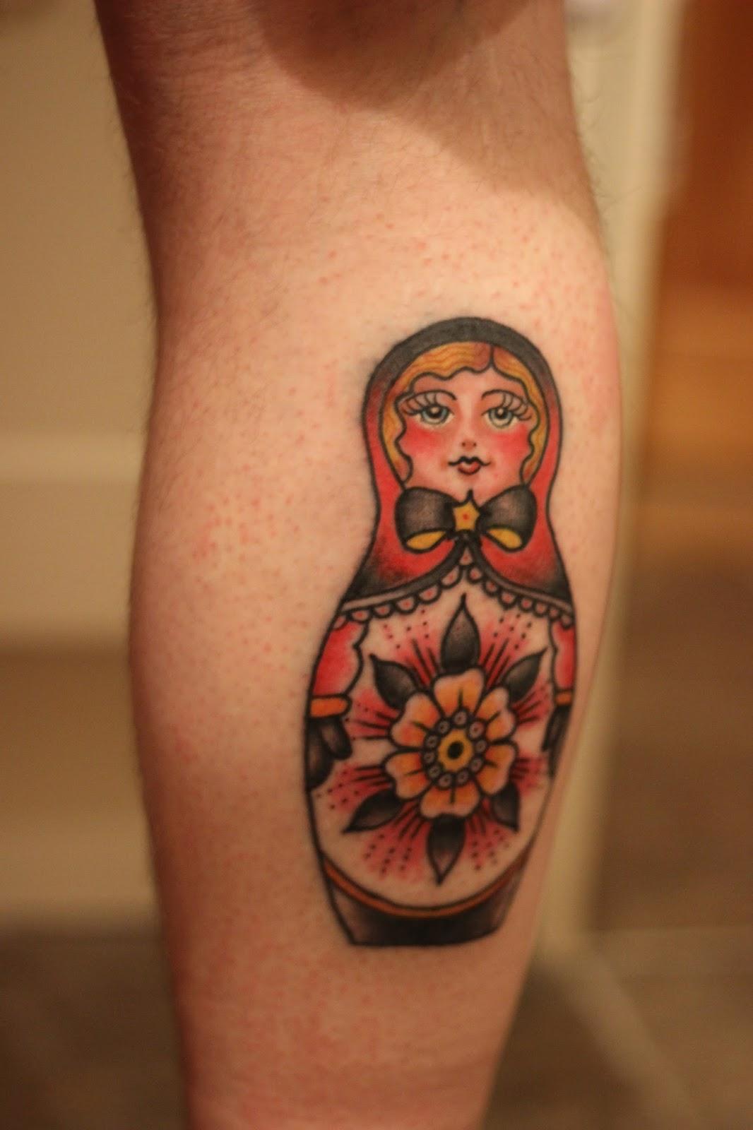 Vintage Style Tattoos For Women John's tattoo Vintage Tattoos For Women
