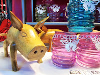 Country Living Fair at Harrogate International Centre