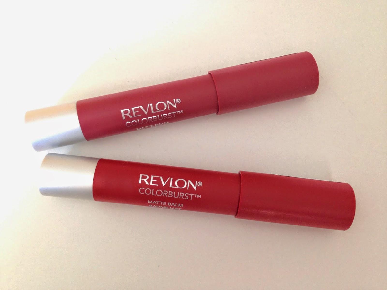 Revlon-Matte-Balms-Review