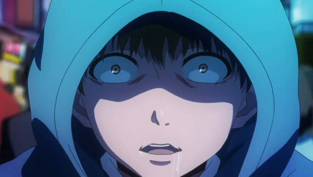 Tokyo Ghoul Episode 1 Subtitle Indonesia