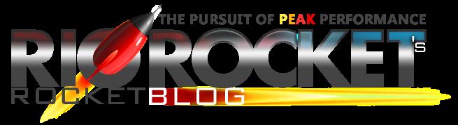 Rio Rocket's RocketBlog