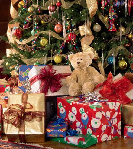 Выбрать подарок на маркете