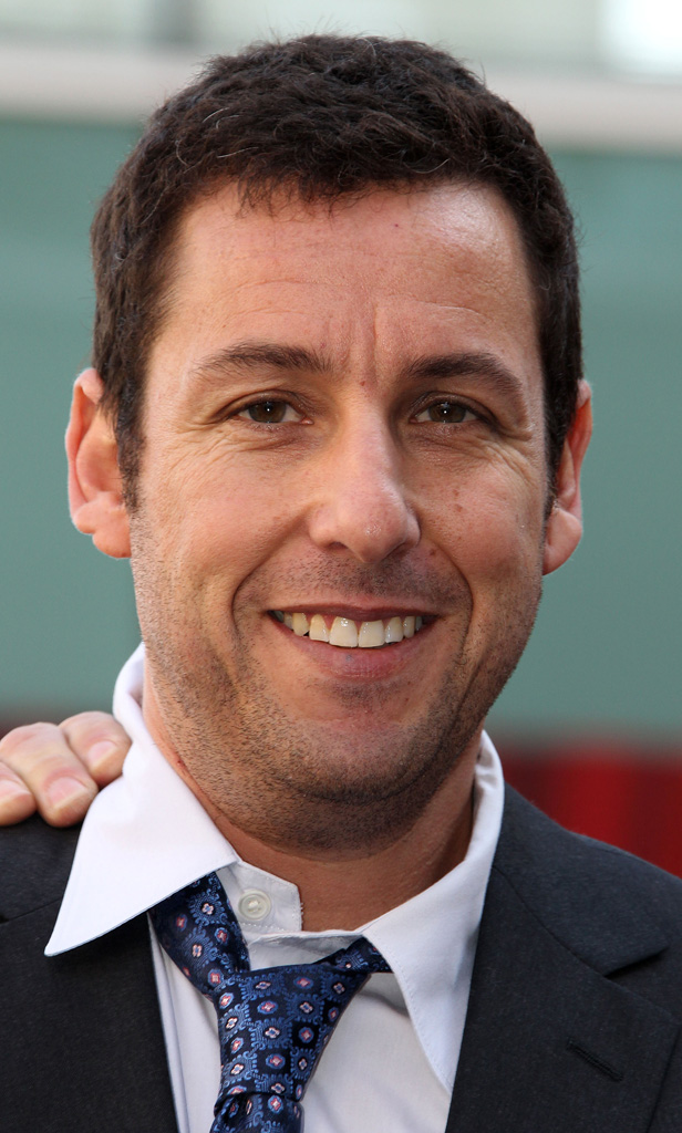 Image Result For Adam Sandler Little