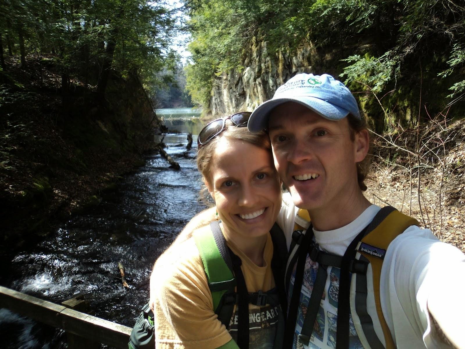 Jennifer & Steve
