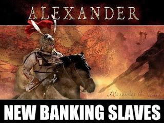 grecia schiavi banche