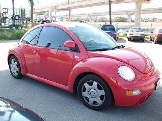 1999 vw beetle owners manual