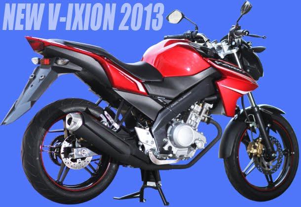 Www All New Yamaha Vixion Com