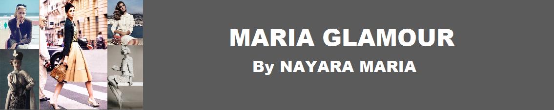MARIA GLAMOUR