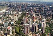 Nuestra querida Santa Cruz sigue siendo ciudad privilegiada; una capital con . ciudad