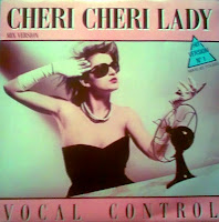 Vocal Control - Cheri Cheri Lady (1985)