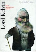 Lord Kelvin Sir William Thomson Grandes pensadores